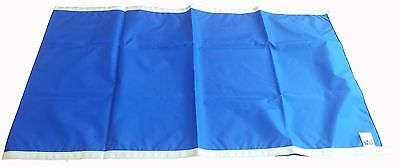 NRS Healthcare L98747 Multi-Mover Plus Transfer / Slide Sheet - BLUE STANDARD
