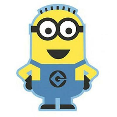 Dispicable Me Rug Minion