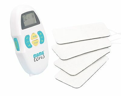 TensCare MamaTENS Maternity TENS Machine for Drug Free Pain Relief Labour