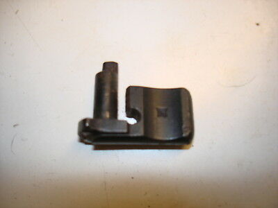 k98 k safety original German WWII 98k Mauser bolt stock waa and numberd