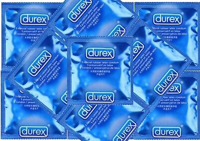 3/6/12/24/48/100/200  Durex** EXTRA SAFE Condoms**Extra Thick / Lube FROM £0.99
