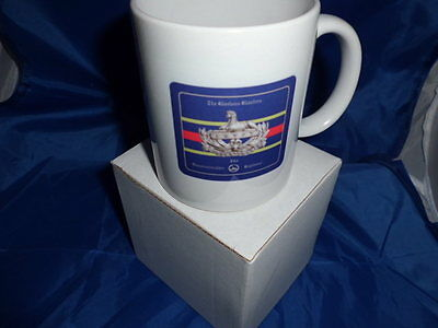 THE GLORIOUS GLOSTERS mug