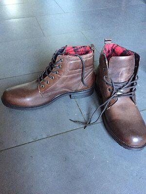 Chaussures Type Bottines Homme T42