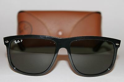 Authentic Ray-Ban RB4147 601/58  Sunglasses RRP £161