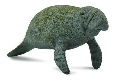 Collecta Wildlife Model - Manatee