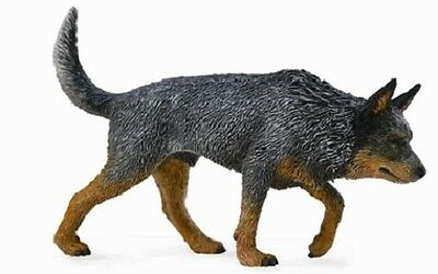 Collecta Pets Model - Australian Cattle Dog