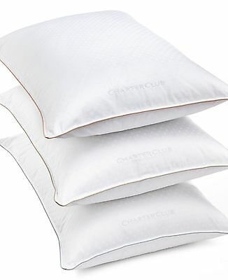 Charter Club Vail Feather Down Standard/Queen FRIM Pillow O829