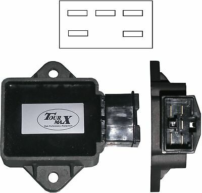Europe 420265414 Each Fits Honda VFR 750 F 1986-1997 Ignition Coil