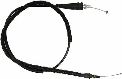 Yamaha RD 125 DX (Cast Wheel) (UK) 1978-1981 Throttle Cable or Pull Cable (Each)