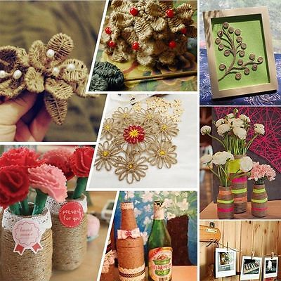 Wedding Decoration String Cord Events Party Accessories Crafts Twisted Rope