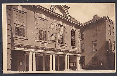 Rochester Guildhall. Kent