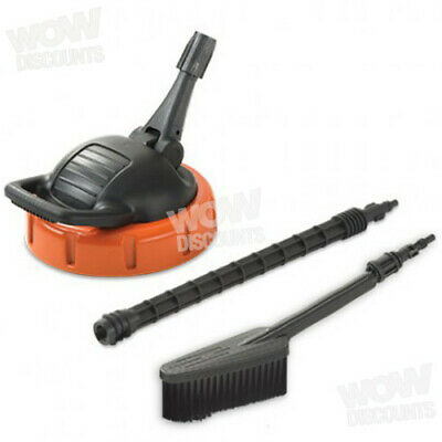 Vax Patio and Outdoor Cleaning Kit  1-1-133376-00 / 1113337600