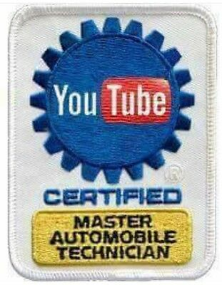 YouTube Master Tech Patch
