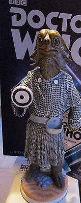 Robert Harrop  Doctor Who Dr Who Sea Devil  Who09 Limited Edition