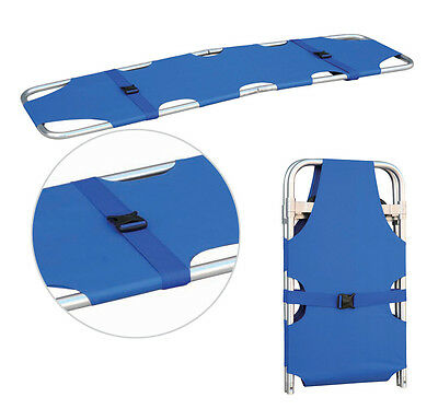 Portable Clinic/Outdoor Unique Protector Emergency Rescue Bed Stretcher UC913