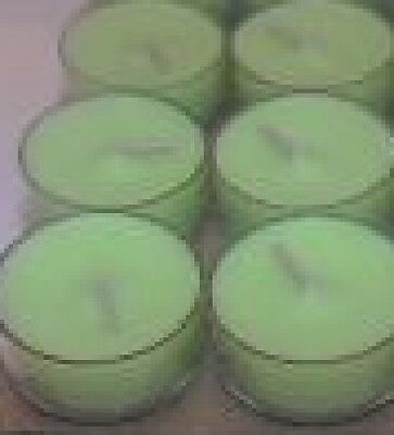Partylite 1 box SKINNY DIPPING Tealights LOW SHIP