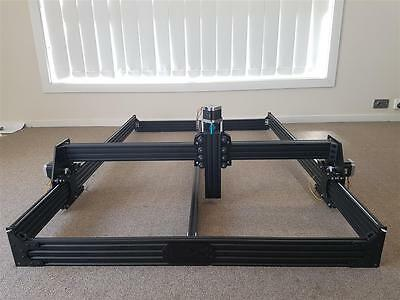 CNC OX Openbuilds 1500x1000mm Heavyduty V Slot Frame Kit