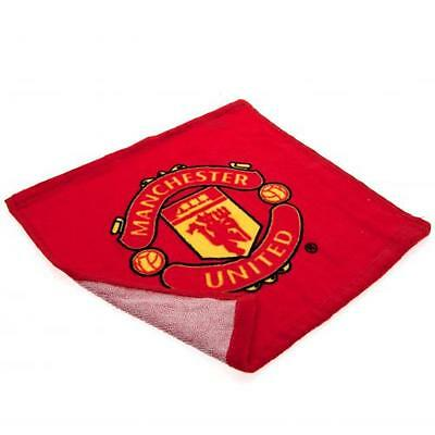 Manchester United F.C. Face Cloth