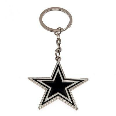 Dallas Cowboys Keyring
