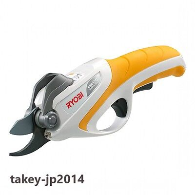 RYOBI rechargeable pruning shears BSH-120 3.6V 1,300mAh F/S With Tracking
