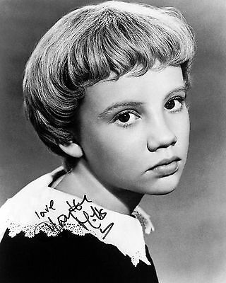Hayley Mills - Signed Autograph REPRINT