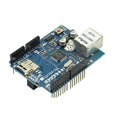 Ethernet W5100 Shield Development Board For Arduino UNO Mega 2560 1280 328 UN