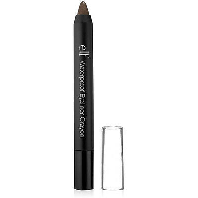 Waterproof Eyeliner Crayon Elf Brown Marrone Matita Ombretto Make Up Occhi