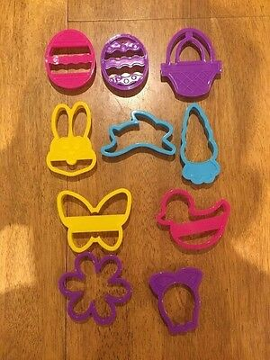 Baking Cookie Cutters