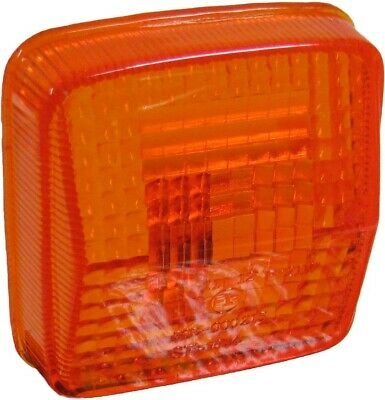 Yamaha TW 125 (Europe) 1999-2004 Indicator Lens Amber - Front Right (Each)