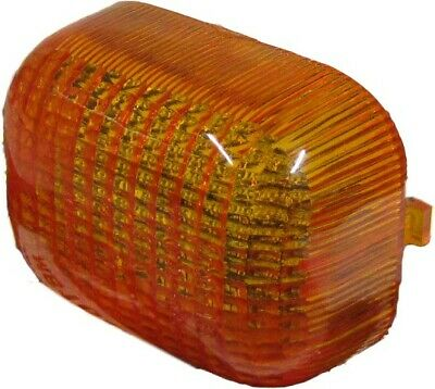 Triumph Speed Four 600 (EFI) 2002-2005 Indicator Lens Amber - Front Right (Each)