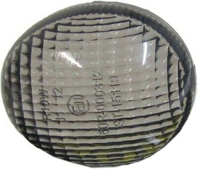 Yamaha DT 50 R (Europe) 2003-2008 Indicator Lens Smoked - Front Left (Each)