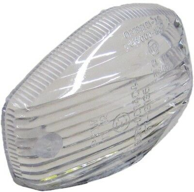 Honda CBR 125 R (Europe) 2004-2010 Indicator Lens Clear - Front Right (Each)