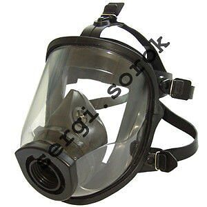 Full Face Facepiece GENUINE Gas Mask Respirator GP-9/MAG  with filter 2016 year