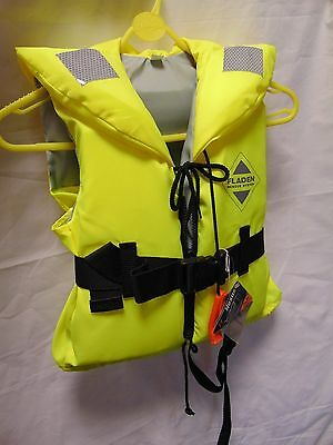 Fladen life jacket 20-30kg LAST OF OUR STOCK!!!!!!