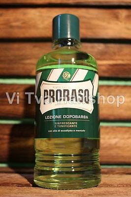 Proraso After Shave (400ml)