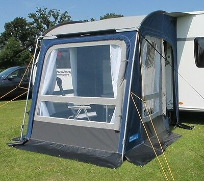 Kampa Rally All Season 200 caravan porch Awning