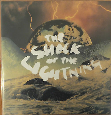 "Oasis - The Shock of the Lightning 12"" Vinyl Ex+ Promo RKID52TP"