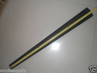1 PC Double Bass Ebony Fingerboard for 3/4 Quality Double bass parts