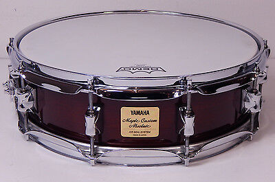 Yamaha ASD-0104 Maple Custom Absolute Snare 14 x 4   Made in Japan  *TOPZUSTAND*