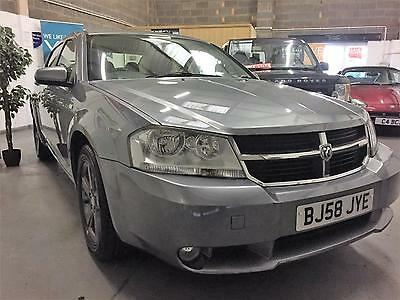 2008 58 Dodge Avenger 2.4 auto SXT,Superb Car