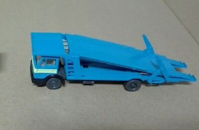 WIKING   HO 1/87 H0 Camion ,tipo porta coches VER OFERTA