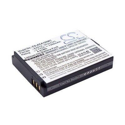 Replacement Battery For ACTIVEON 303443AL