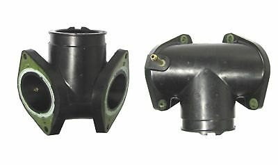 Yamaha XV 1600 AT Road Star S (USA) 1999-2003 Carb To Head Rubbers (Per 2)