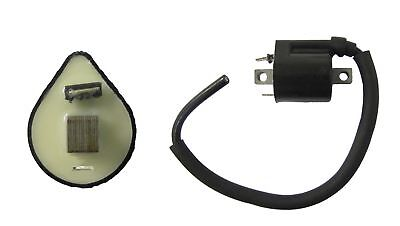 Hyosung GT 650 EFI (Europe) 2009-2010 Ignition Coil - 2 (Each)