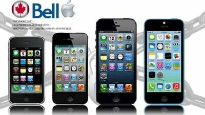 EXPRESS 24 HOUR UNLOCK ROGERS FIDO iPHONE 4s 5 5s 6 6s 6+ 6s+ SE 7 7+ ALL IMEI