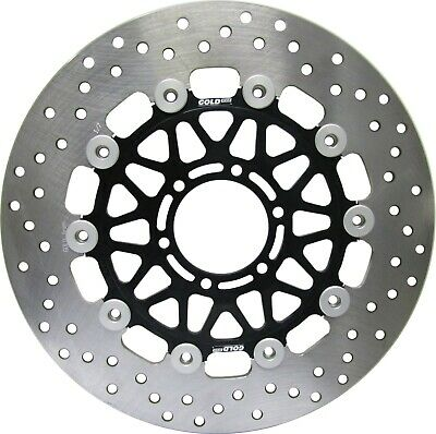 Yamaha FZR 400 RR (EXUP) (UK) 1992 Brake Disc - Front Right (Each)
