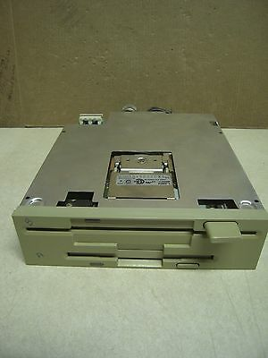 "Canon, Model MD5511-V6, S/N 06020081, Dual Floppy Drive, 3.5"" and 7.25"""