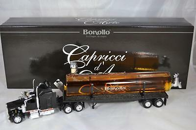 Bonollo New Truck Grappa A Forma Di Camion Bilico Autotreno Of Amarone Barrique