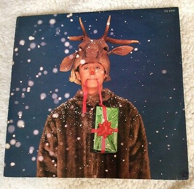 WHAM!-Last Christmas/Everything She Wants-Vinyl 12 Inch Single