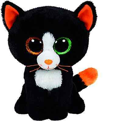 TY Beanie Boo Plush - Frights the Cat 15cm (Halloween Exclusive)